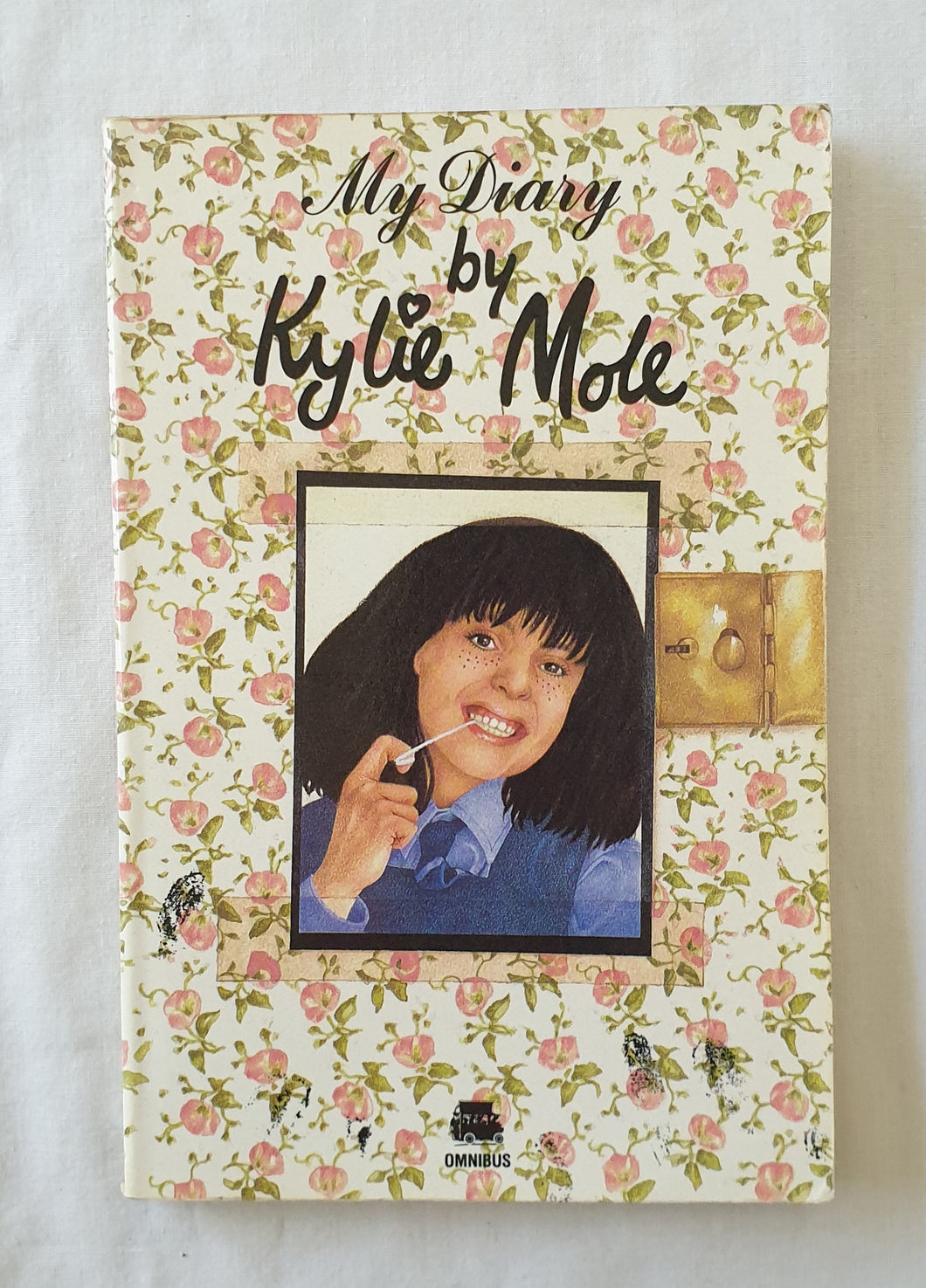My Diary by Kylie Mole by Doug MacLeod
