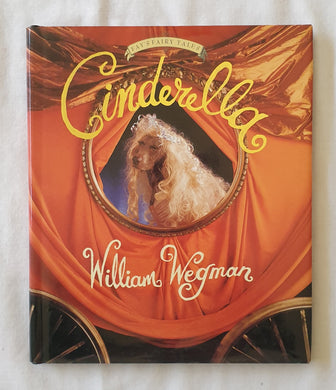 Cinderella by William Wegman