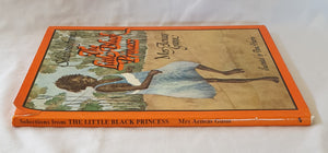 Selections from The Little Black Princess by Mrs Aeneas Gunn