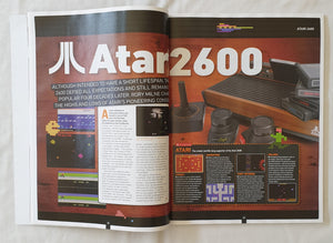 Retro Gamer Magazine The Ultimate Retro Hardware Guide