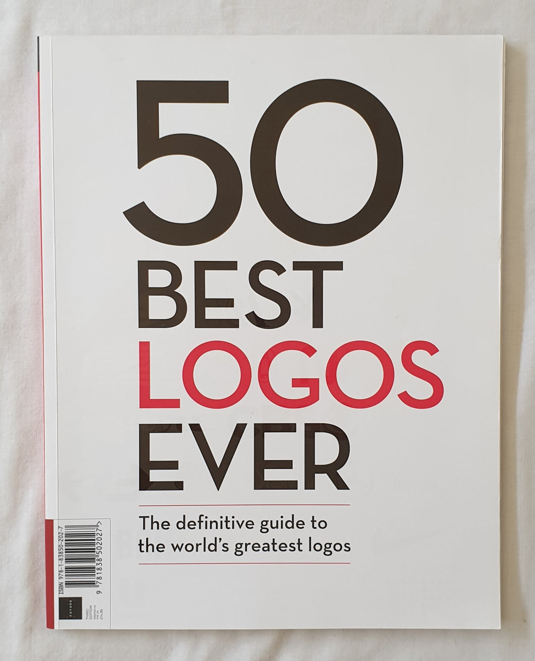 50 Best Logos Ever by Future PLC