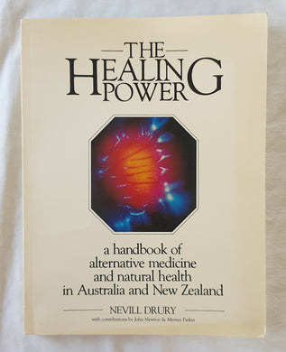 The Healing Power by Nevill Drury