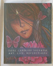Load image into Gallery viewer, Toni Carmine Salerno  Art, Life, Reflections