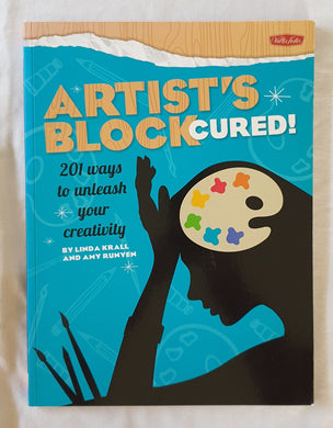 Artist's Block Cured by Linda Krall and Amy Runyen