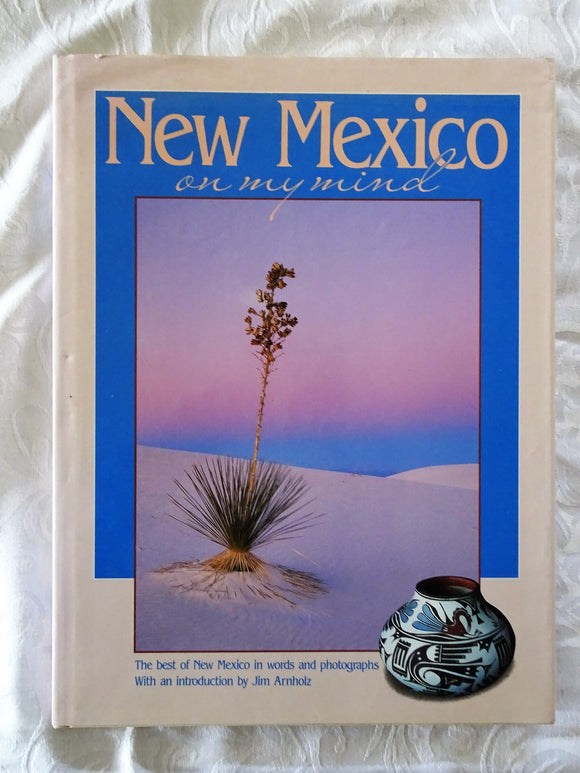 New Mexico On My Mind