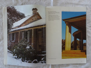 The Australian Verandah by Douglass Baglin and Peter Moffitt