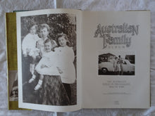 Load image into Gallery viewer, Australian Family Album