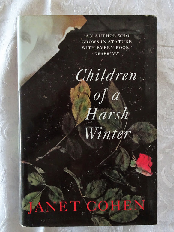 Children of a Harsh Winter by Janet Cohen