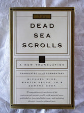 Load image into Gallery viewer, The Dead Sea Scrolls by Michael Wise et al.