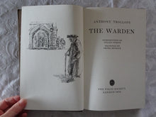 Load image into Gallery viewer, The Warden by Anthony Trollope