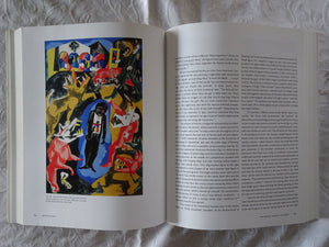 Over The Line The Art and Life of Jacob Lawrence