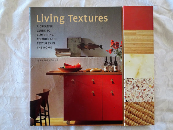 Living Textures by Katherine Sorrell