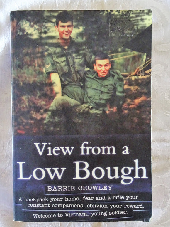 View from a Low Bough by Barrie Crowley
