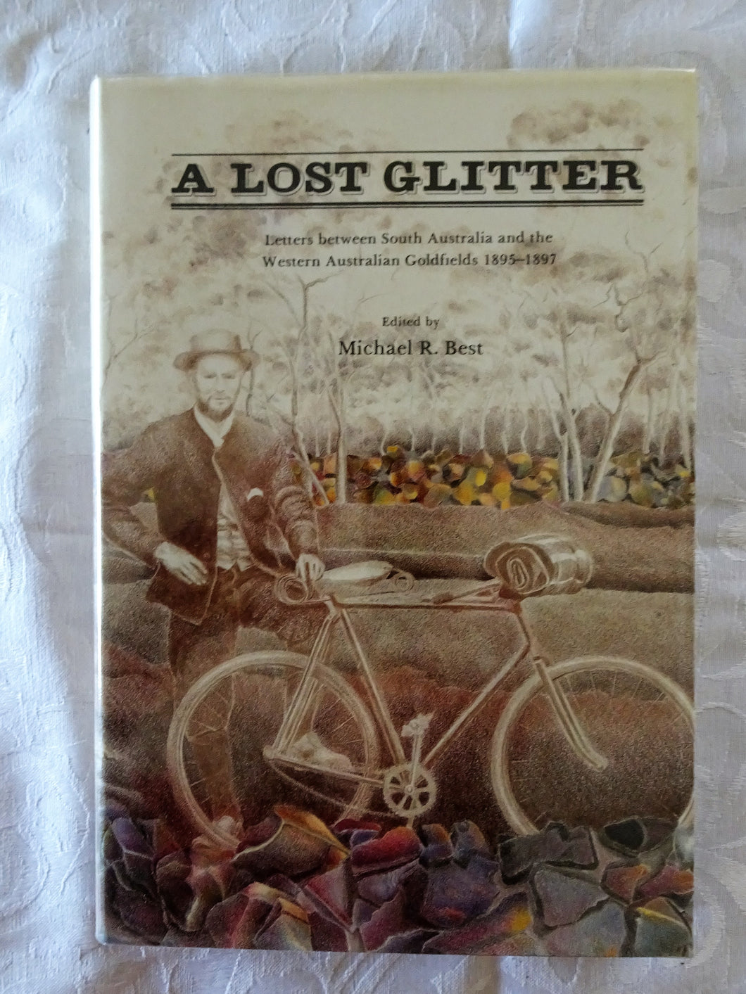 A Lost Glitter edited by Michael R. Best