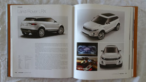 The Car Design Yearbook 7 by Stephen Newbury and Tony Lewin