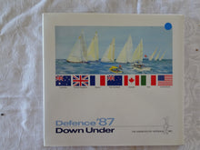 Load image into Gallery viewer, Defence '87 Down Under by Bruce Swann