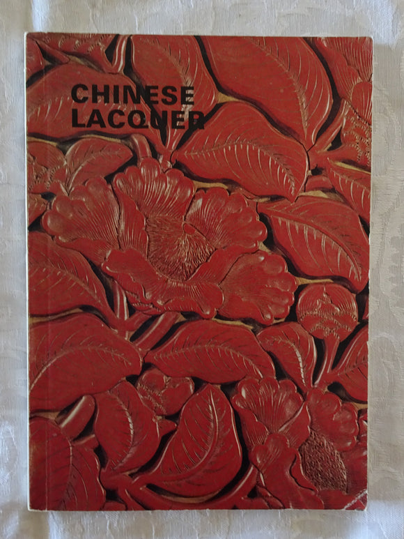 Chinese and Associated Lacquer - The British Museum