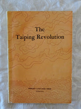 "Load image into Gallery viewer, The Taiping Revolution by the Compilation Group for the ""History of Modern China"" Series"