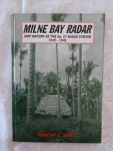 Load image into Gallery viewer, Milne Bay Radar by Timothy G. Jones