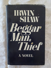 Load image into Gallery viewer, Beggarman, Thief by Irwin Shaw
