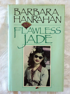 Flawless Jade by Barbara Hanrahan