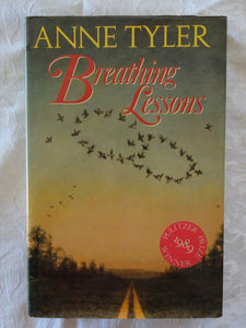 Breathing Lessons by Anne Tyler