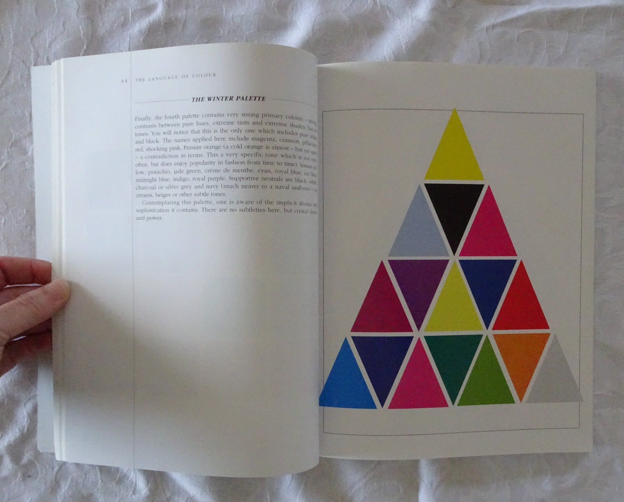 The Beginner\'s Guide to Colour Psychology by Angela Wright ...
