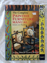 Load image into Gallery viewer, The Complete Painted Furniture Manual by Jocasta Innes & Stewart Walton