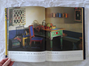The Complete Painted Furniture Manual by Jocasta Innes & Stewart Walton