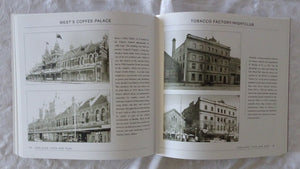 Adelaide Then and Now by Bernard Whimpress and Adam Lee