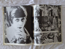 Load image into Gallery viewer, A Pictorial History of the Silent Screen by Daniel Blum