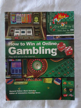Load image into Gallery viewer, How To Win At Online Gambling by Mark Balestra