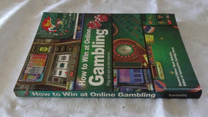 How To Win At Online Gambling by Mark Balestra