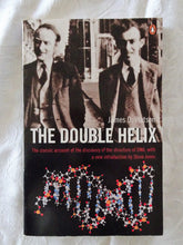 Load image into Gallery viewer, The Double Helix by James D. Watson