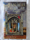 Air and Angels by Susan Hill