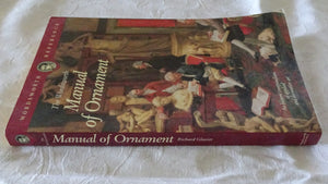 The Wordsworth Manual of Ornament by Richard Glazier