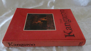 The Kangaroo by Michael Archer, Tim F. Flannery and Gorden C. Grigg