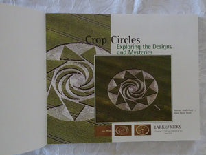 Crop Circles by Werner Anderhub and Hans Peter Roth