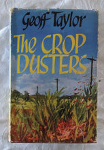Load image into Gallery viewer, The Crop Dusters by Geoff Taylor