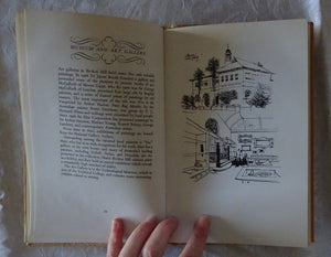 Broken Hill Sketchbook by Frank Beck and Donald McLean