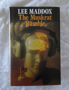 The Muskrat Ramble by Lee Maddox
