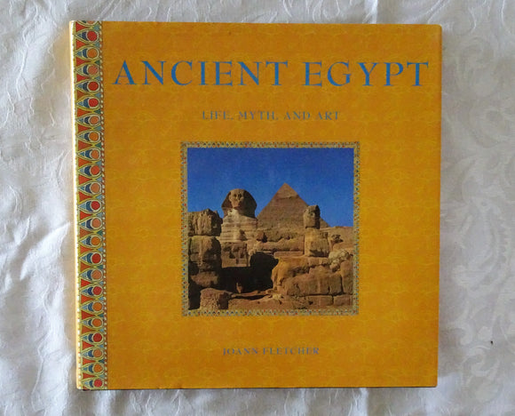 Ancient Egypt by Joann Fletcher