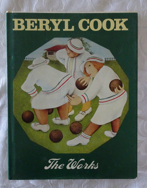 The Works by Beryl Cook