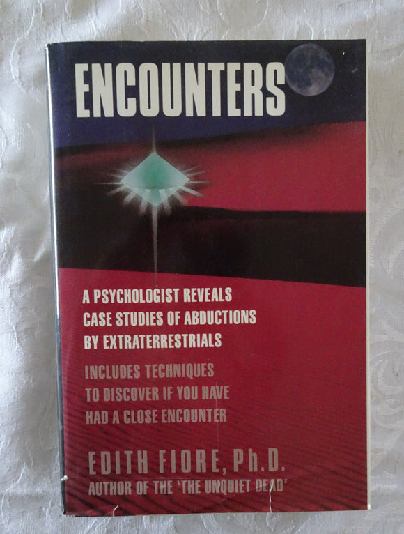 Encounters by Edith Fiore