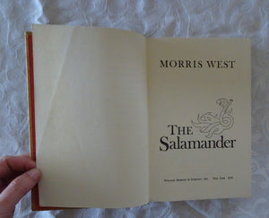The Salamander by Morris West