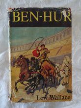Load image into Gallery viewer, Ben-Hur by Lew Wallace