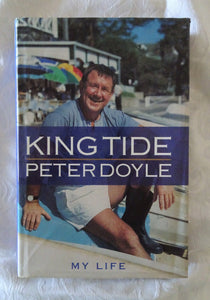 King Tide by Peter Doyle