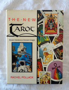 The New Tarot by Rachel Pollack