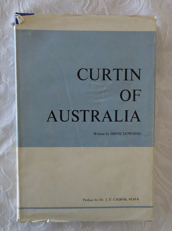 Curtin of Australia by Irene Dowsing