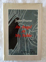 Load image into Gallery viewer, An Angel At My Table by Janet Frame